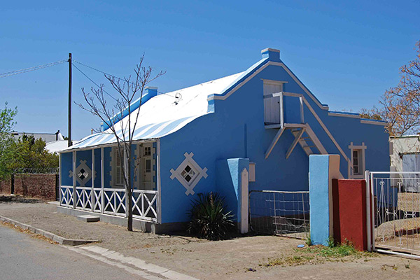 Karoo Cottage in Carnarvon