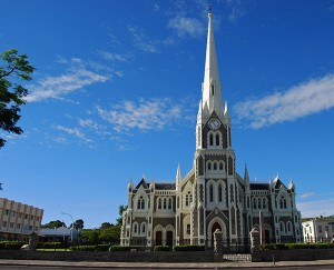 Graaff-Reinet Dutch Reformed Church