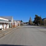 Piet Retief Street, Sutherland