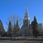 Sutherland Dutch Reformed Church