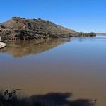 Victoria West Dam
