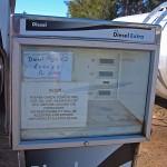 Diesel inflation hits Sutherland