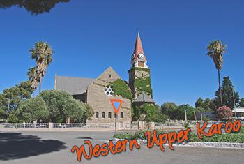 Western Upper Karoo