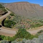 Gannaga Pass