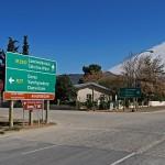 Crossroads in Calvinia