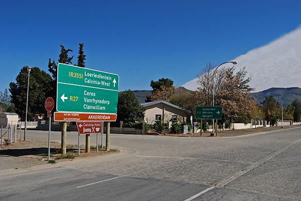 Explore Calvinia - The Karoo, South Africa