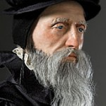 John Calvin was an influential French theologian during the Protestant Reformation