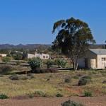 Loeriesfontein village