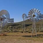 Wind Pump Museum Loeriesfontein