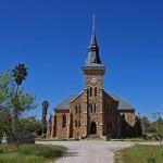 Nieuwoudtville Dutch Reformed Church