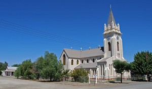 Britstown NG Kerk