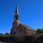 Fraserburg Dutch Reformed Church