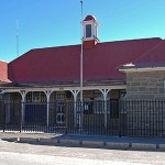Fraserburg Magistrates' Court