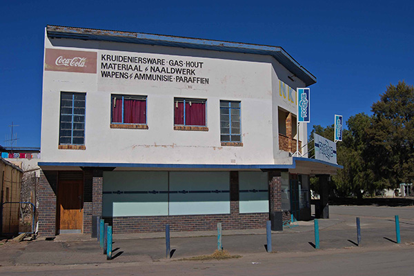 Fraserburg's One-Stop Shop