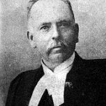 Henry William Alexander Cooper