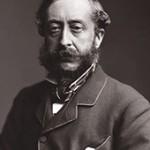 Lord Henry Carnarvon