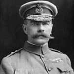 Lord Kitchener was dispatched to the Britstown region in 1900 to repel the incursion of Boer Commandos from across the Orange River