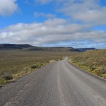 The road linking Loxton and Beaufort West is one of the most scenic travel experiences in the Great Karoo