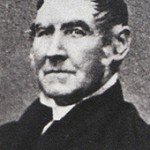 Reverend Colin Fraser