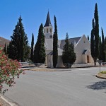 Victoria West NG Kerk