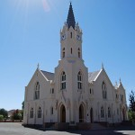 Vosburg Dutch Reformed Church