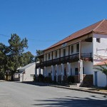 Accommodation in Vosburg