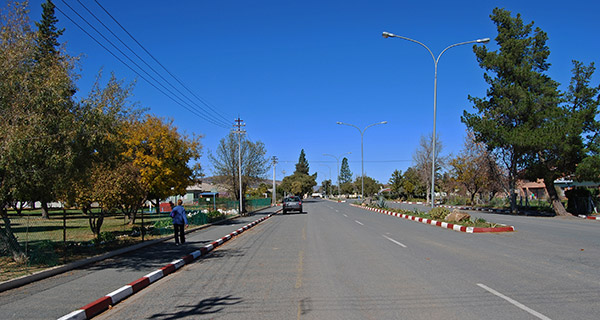 Touws River South Africa  City new picture : Touws River The Karoo, South Africa
