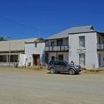 Karoo Hof Guest House in Rietbron