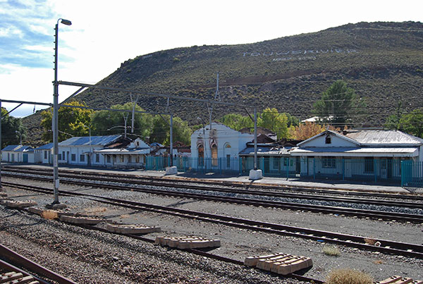 Touws River South Africa  city pictures gallery : History of Touws River The Karoo, South Africa