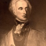 Lord Charles Somerset Governor of the Cape Colony