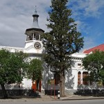 The Beaufort West Museum Complex in Donkin Street