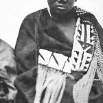 Xhosa spiritualist Nongqawuse