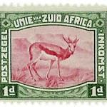 1923 Stamp