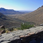 Klipspringer Mountain Pass