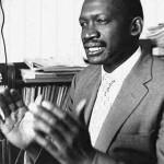 Robert Mangaliso Sobukwe