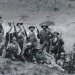Boer Commandos during the Second Anglo Boer War