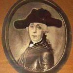 Governor Cornelis Jacob van de Graaff