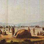 Bushmen Settlement