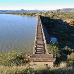 Construction of Van Ryneveld Dam was completed in 1925