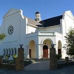 Dutch Reformed Nuwe Kerk