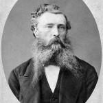 Thomas Francois Burgers