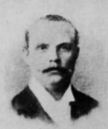 Herbert Hayton Castens was the first Rugby Springbok Captain