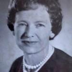 Eve Palmer