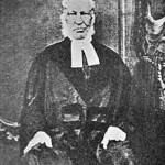 Reverend John Pears