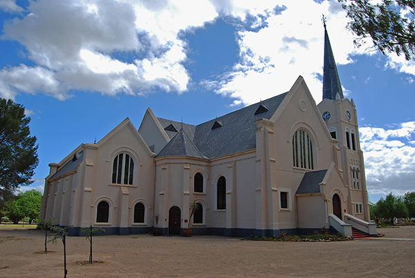 Steytlerville Dutch Reformed Church