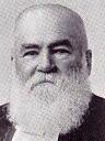 Reverend Abraham Isaac Steytler