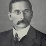 Prime Minister J.B.M. Hertzog