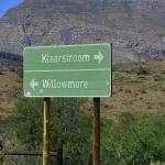 Willowmore Klaarstroom Junction
