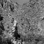 Swartberg Pass in the mid-20th Century