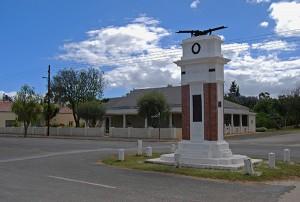 Steytlerville War Memorial